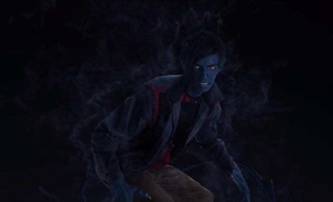 X-Men: Apocalipse: Comercial mostra cena deletada.
