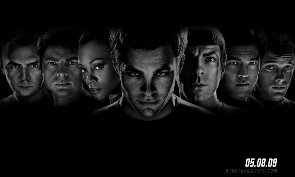 Star Trek – O Início (2009):