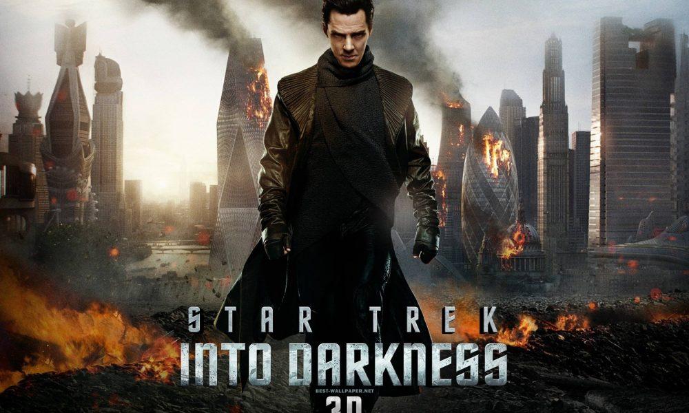 Star Trek – Além da Escuridão (2013):
