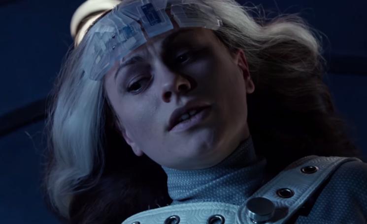 X-Men: Dias de Um Futuro Esquecido – Edição Vampira (2015)