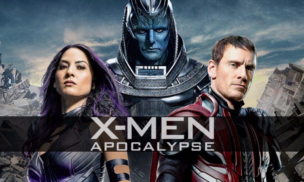 A Saga Era de Apocalipse dos X-Men (Marvel Comics)