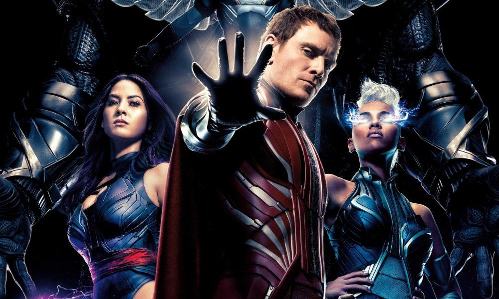 X-Men: Apocalipse – O Nono Filme dos Mutantes da Marvel