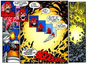 Crisis-Infinite-Earths-Barry-Allen-Death