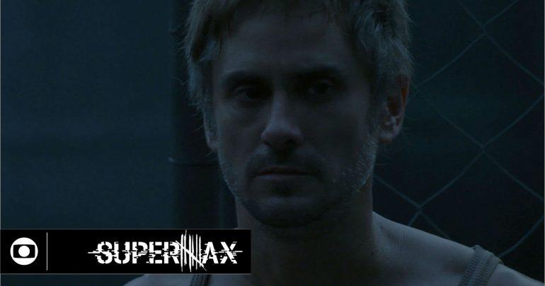 Supermax: Ganha novo trailer
