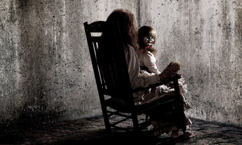 Annabelle (2014):