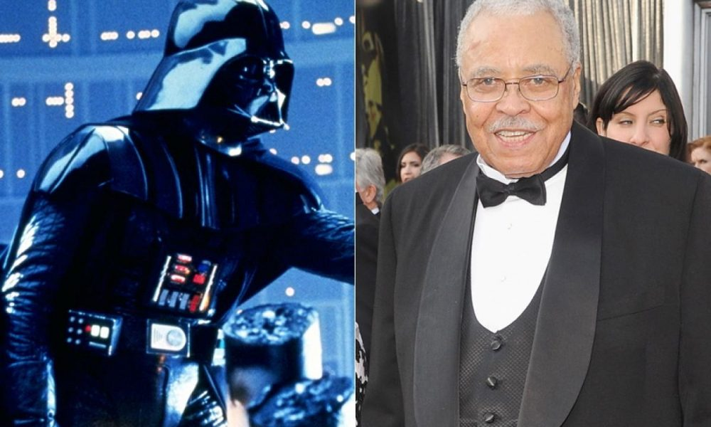 Star Wars: Rogue One – James Earl Jones retorna como Darth Vader no filme