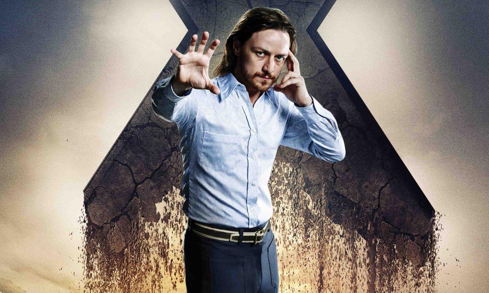 X-Men: Apocalipse – Featurette legendado mostra James McAvoy se torna Charles Xavier.