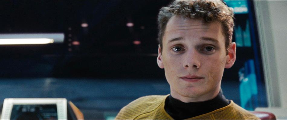 "Morre Anton Yelchin, o Chekov da atual franquia ""Star Trek"""