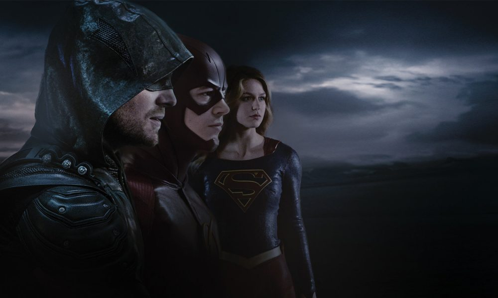Supergirl: 3a Temporada