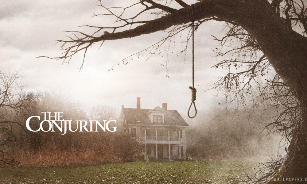 The Conjuring: A Invocação do Mal (2013)