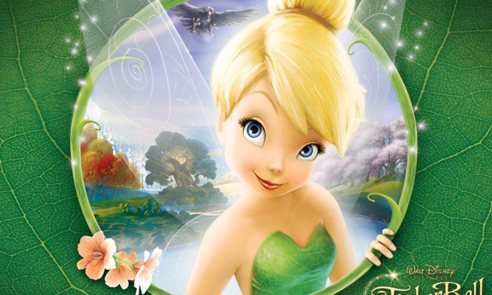 Tinker Bell: As Novas Animações da Sininho (2008 a 2015)