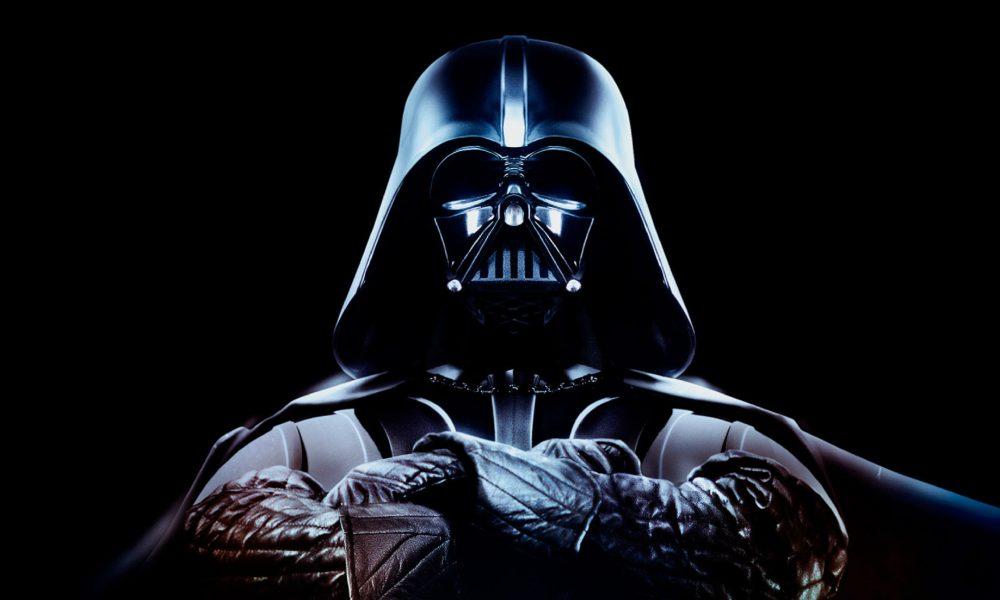Star Wars: Rogue One – Darth Vader é confirmado