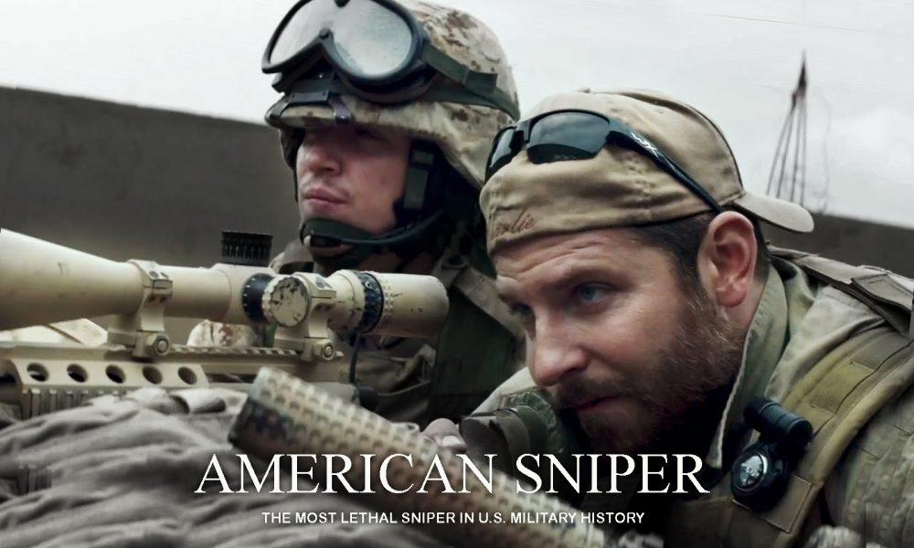 Sniper Americano – American Sniper (2014):