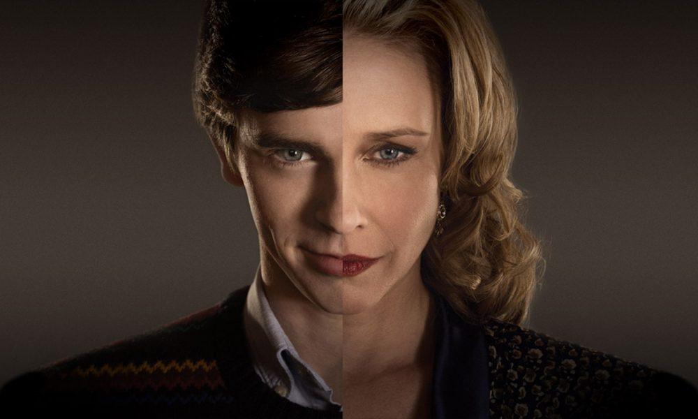 Crítica: Bates Motel (Temporadas 1 a 4)
