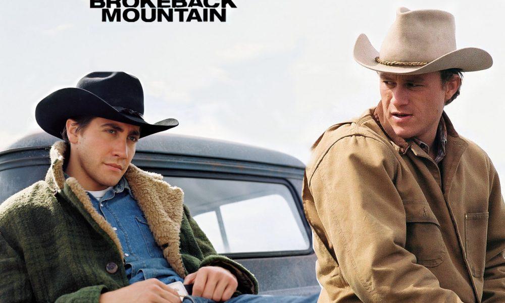 P Segredo de BrokeBack Mountain: 11 anos após o filme