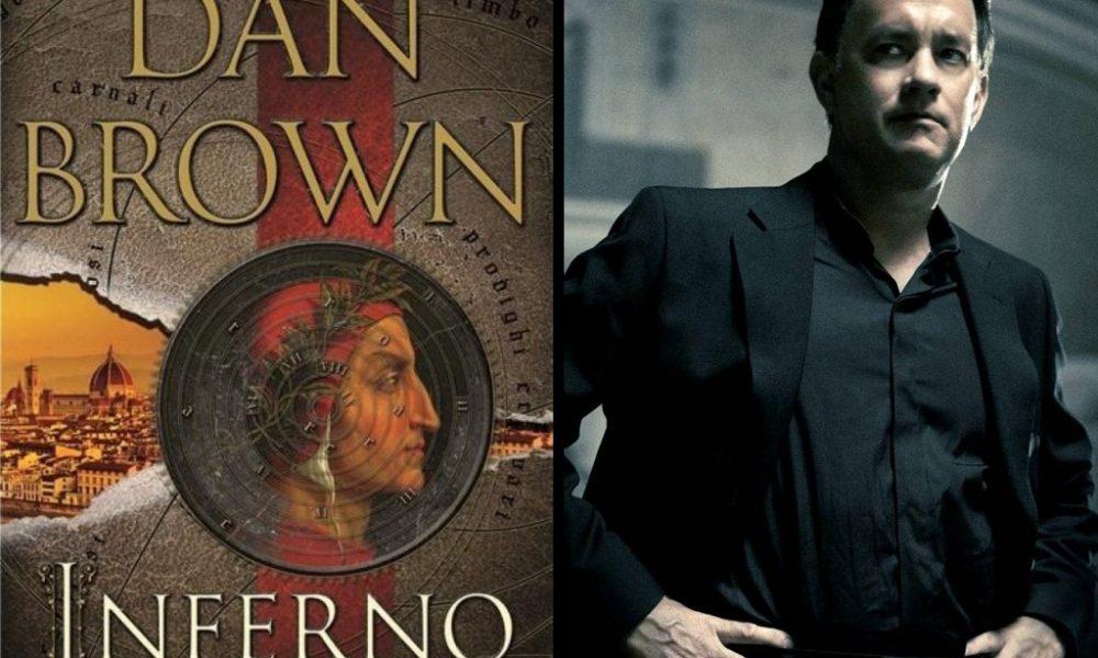 Código DaVince, Anjos e Demônios e Inferno de Dan Brown, Ron Howard e Tom Hanks.