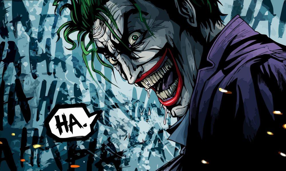 A Piada Mortal: Em novo clip Batman confronta o Coringa