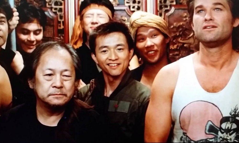 Big Trouble in Little China – Os Aventureiros do Bairro Proibido (1986)