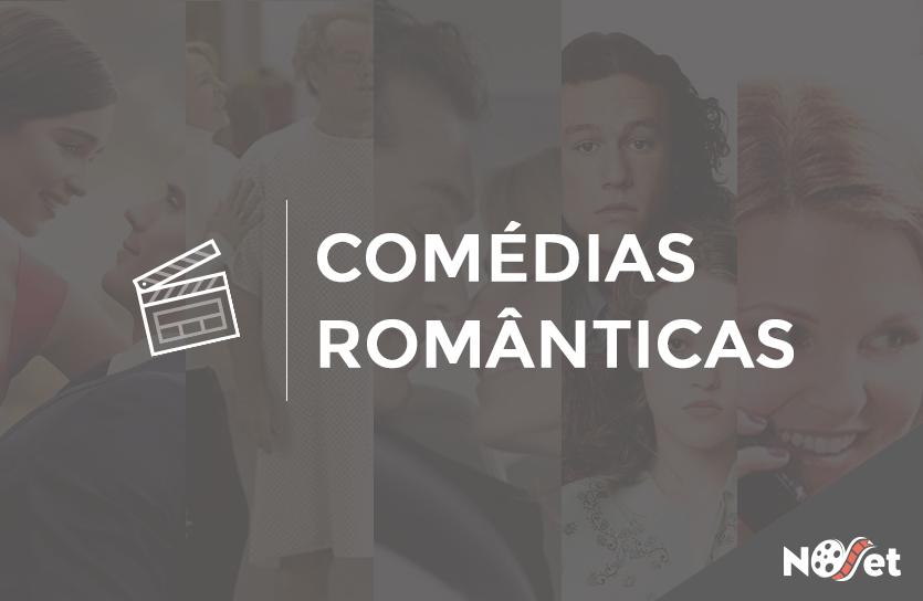 Comédias românticas…