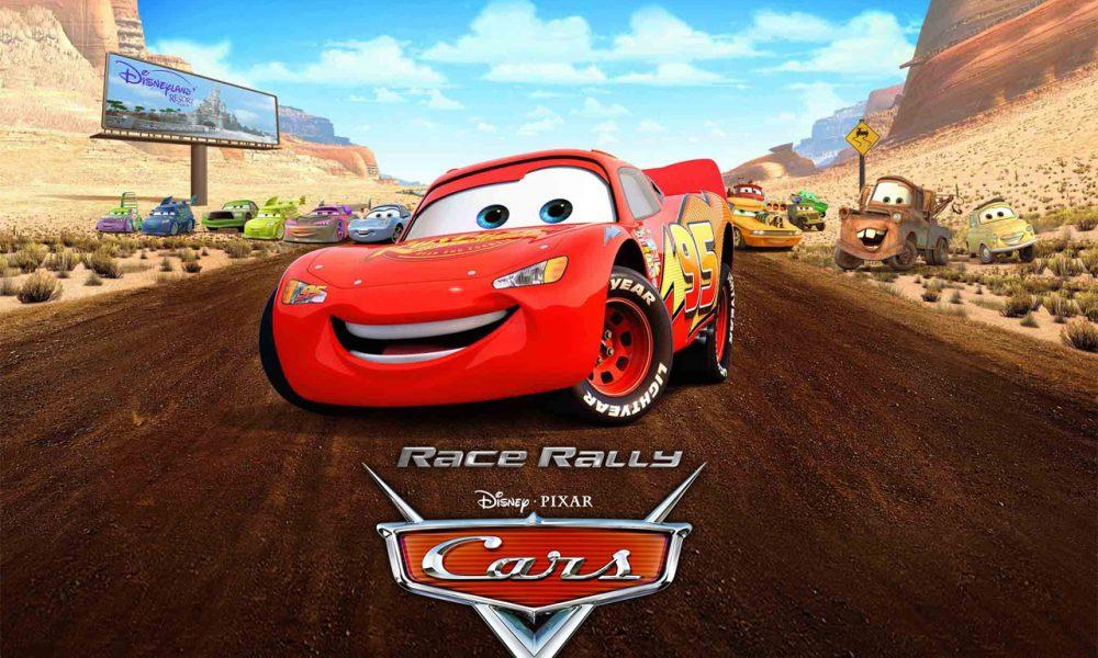 Carros da Pixxar e Disney (2006 – 2011):