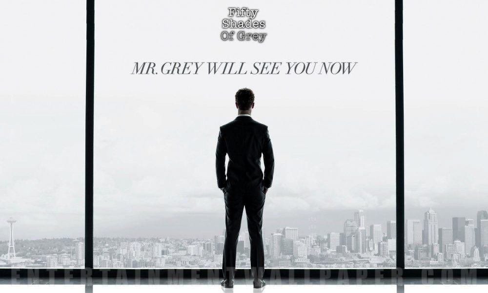 Fifty Shades of Grey – Cinquenta Tons de Cinza (2015):
