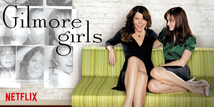 Gilmore Girls: A reestreia mais fofa do ano!!
