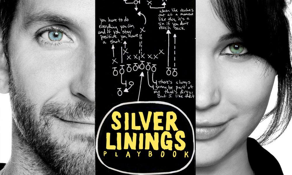O Lado Bom da Vida (Silver Linings Playbook):