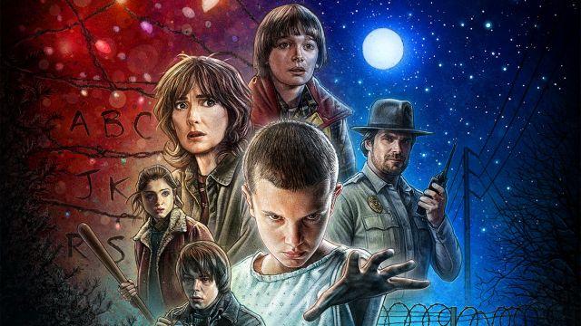 Stranger things: Menino desaparece no segundo trailer da série sobrenatural da Netflix