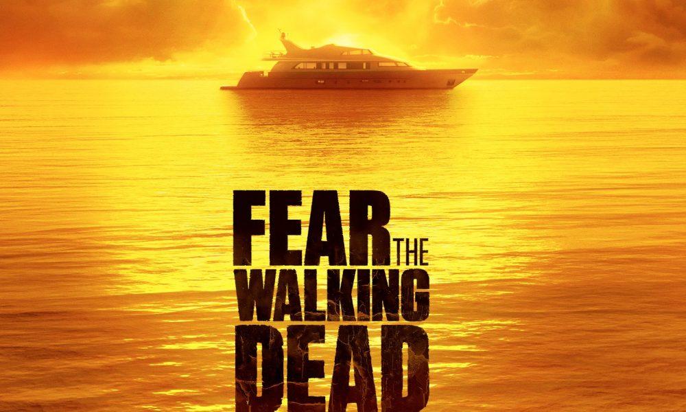 Fear The Walking Dead (Final Second Season):