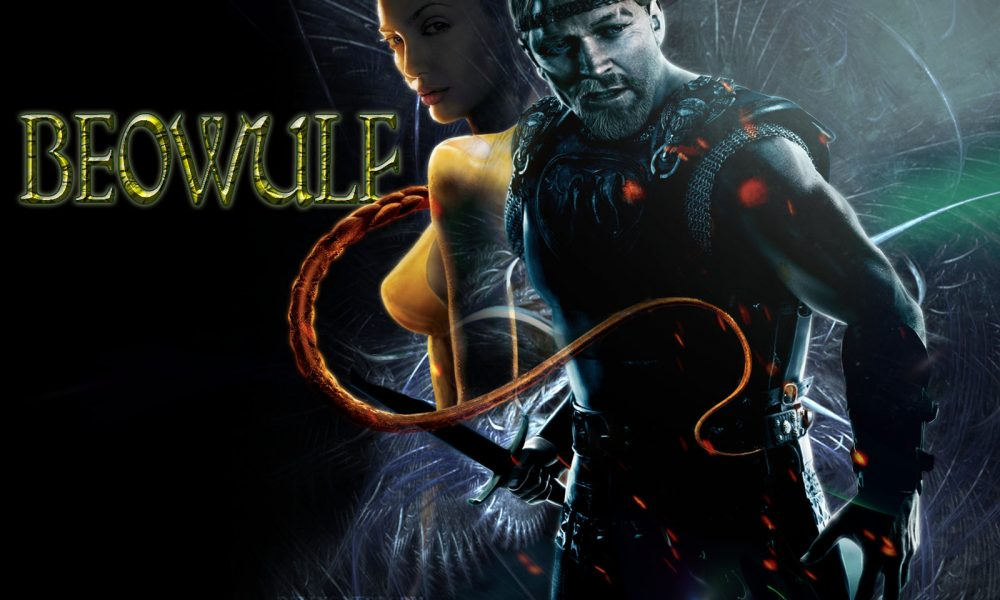 A Lenda de Beowulf (Animação – 2007):