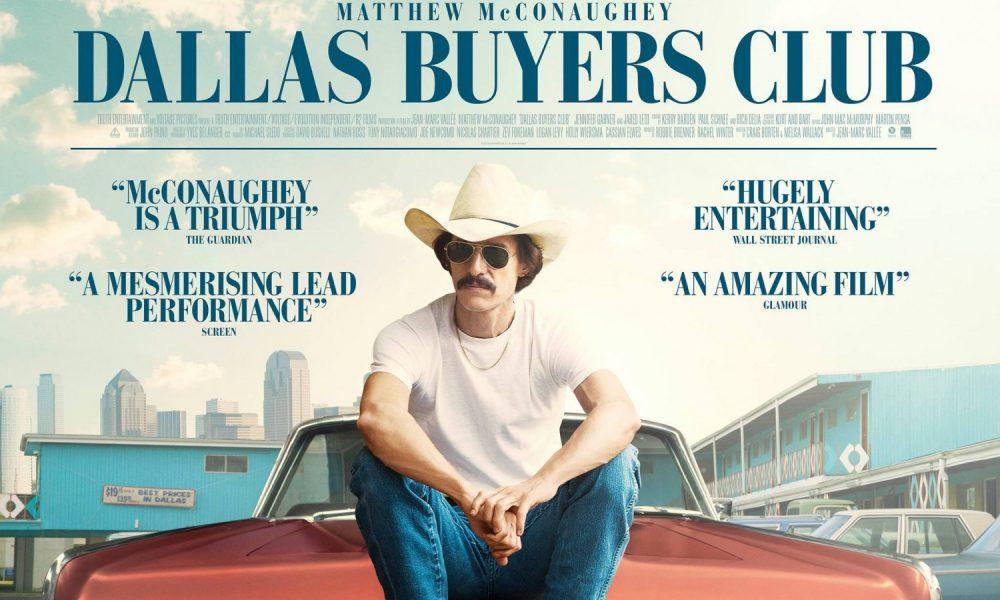 Dallas Buyers Club – O Clube de Compras Dallas (2013):