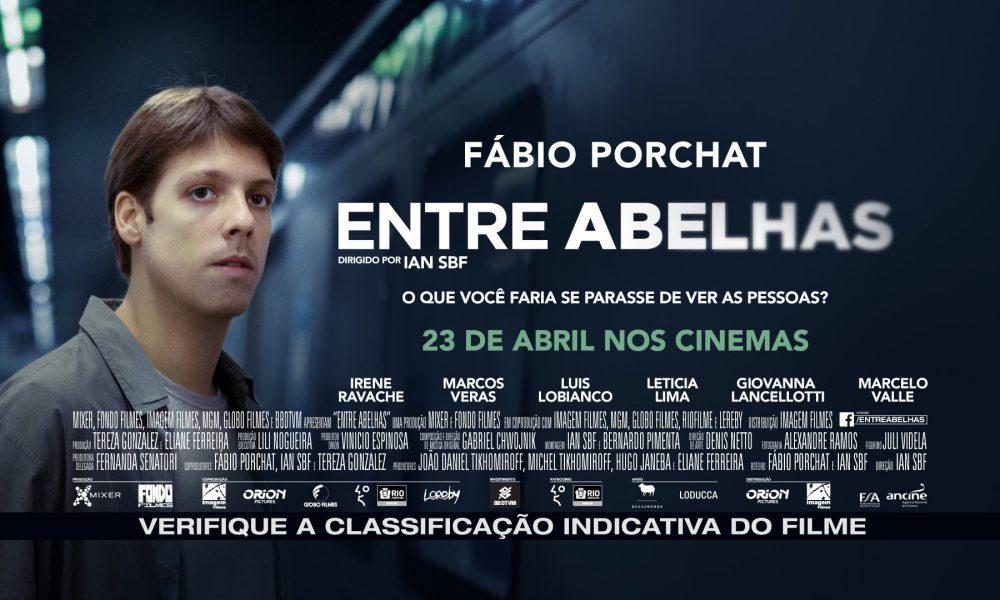 Entre Abelhas (2015):