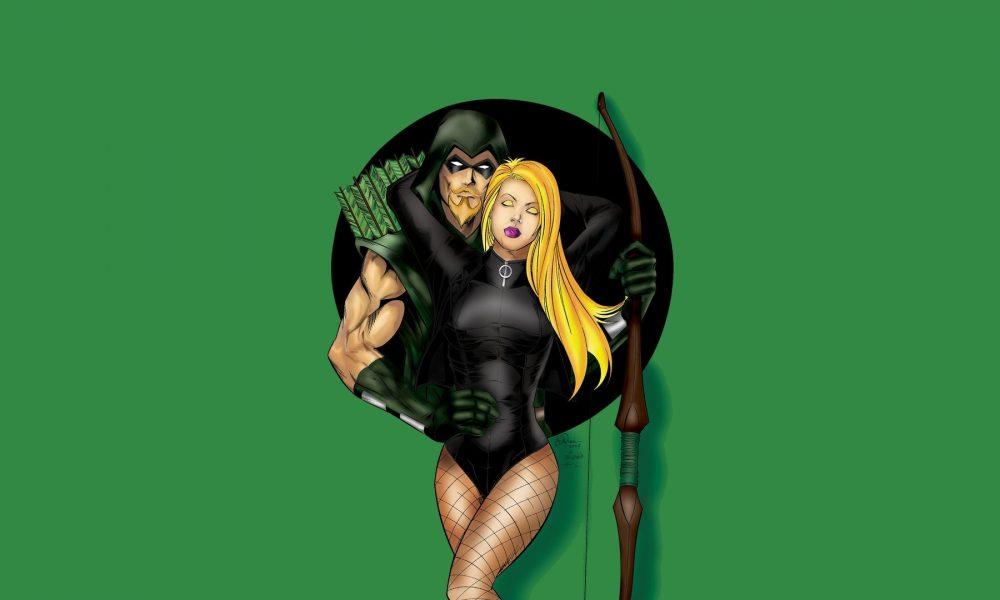 DC Showcase: Green Arrow (2010):