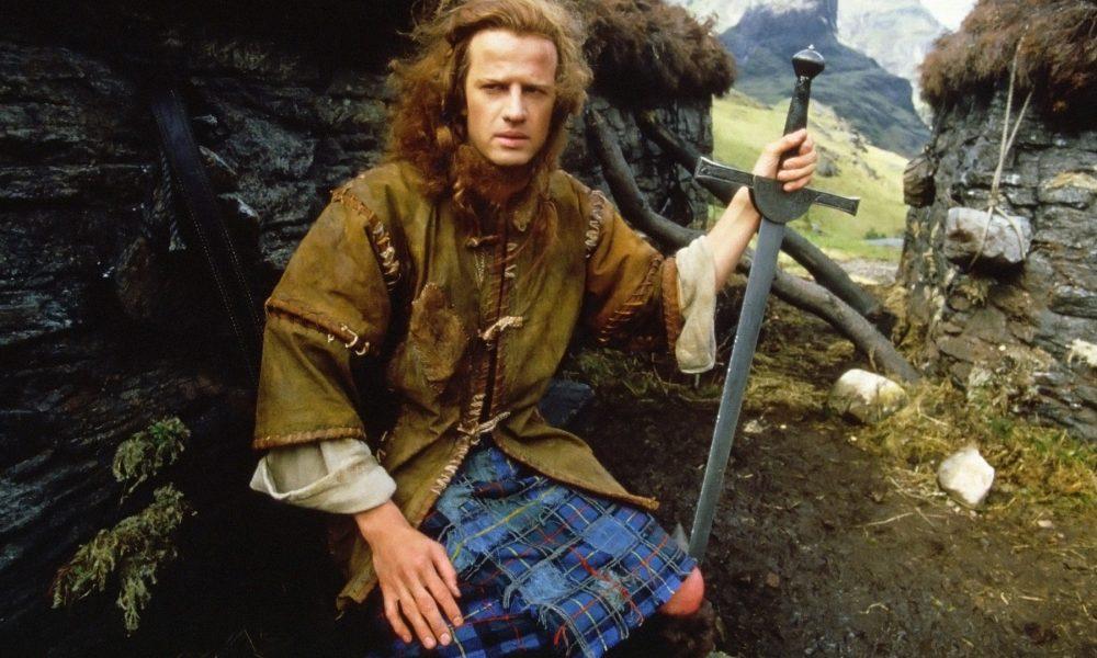 Highlander – A Franquia do Guerreiro Imortal (1986 – 2007):