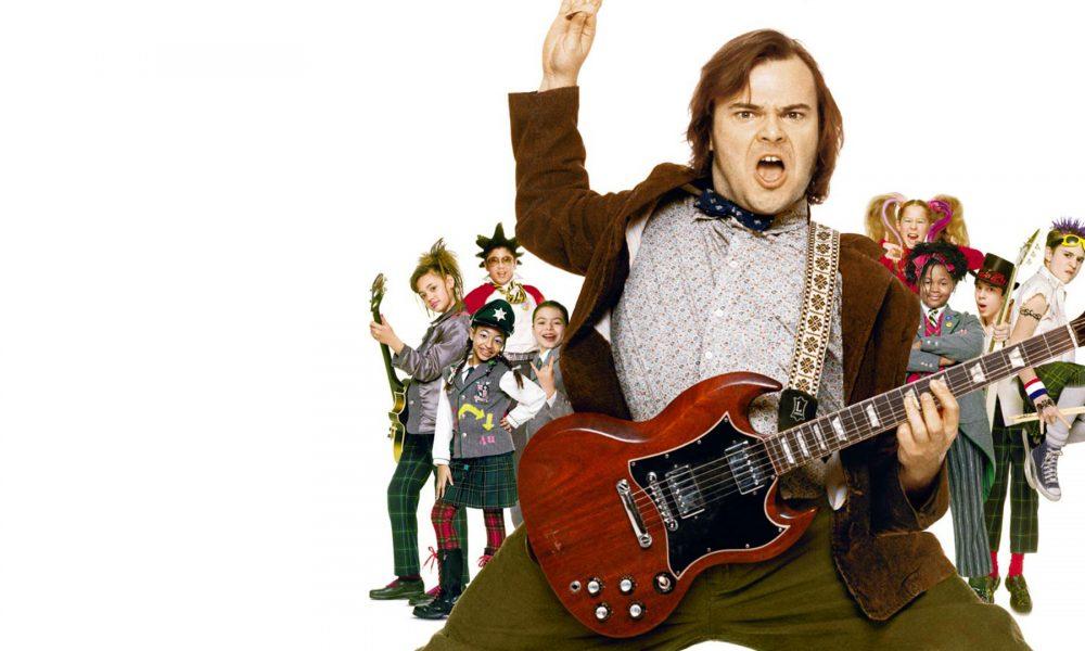 Escola de Rock (2003):
