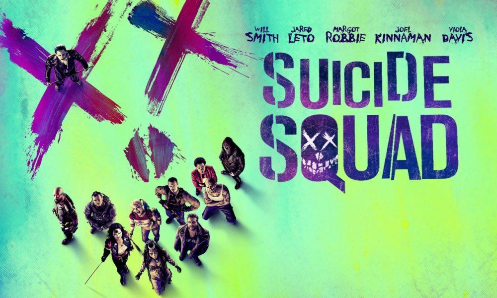 Esquadrão Suicida (2016).