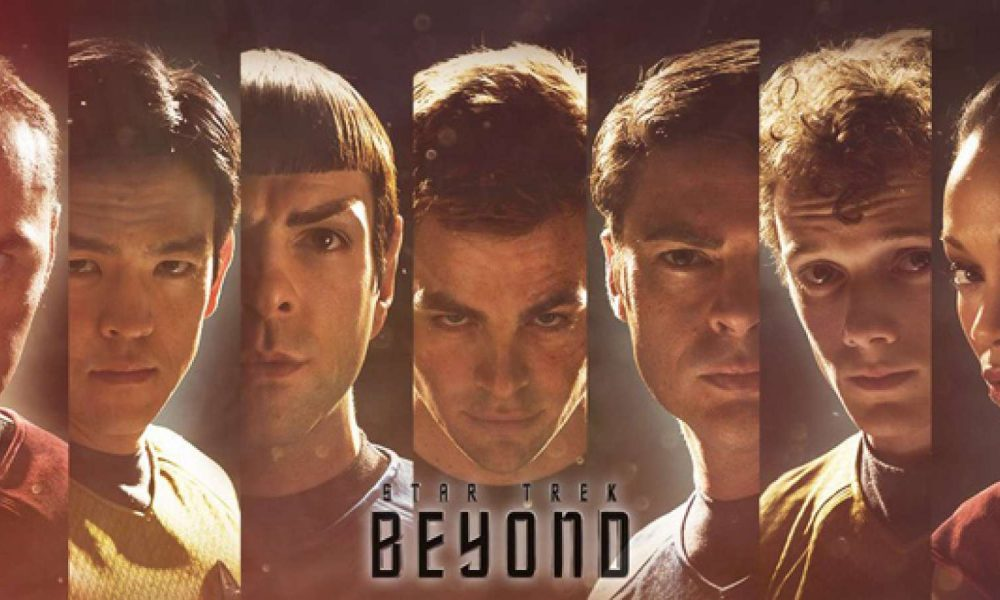 Star Trek Beyond (2016):