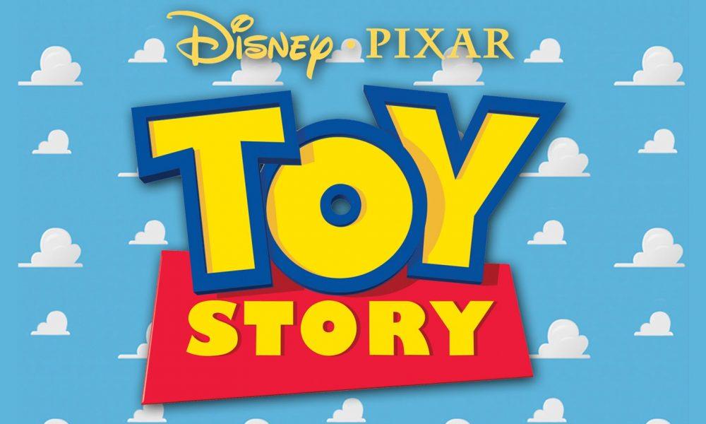 Toy Story: A Franquia Pixxar e Disney (1995 a 2010).