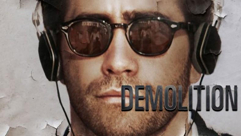 Crítica: Demolição (Demolition)