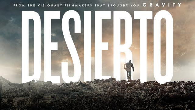 Desierto: Veja eletrizante trailer do novo filme de Jeffrey Dean Morgan e Gael García Bernal
