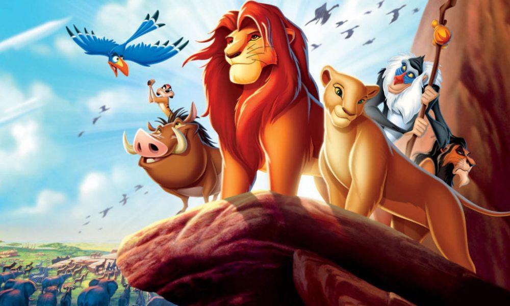 Jon Favreau vai dirigir o remake em live-action de O Rei Leão