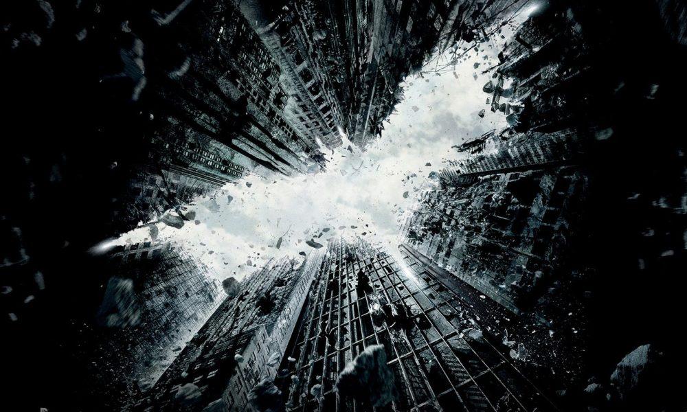 Batman: O Cavaleiro das Trevas de Nolan (2005 – 2012):