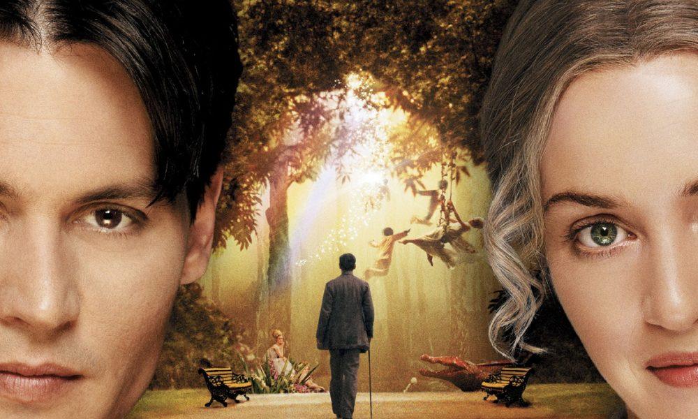 Finding Neverland – Em Busca da terra do Nunca (Livro, Filme e Brodway sobre Peter Pan):