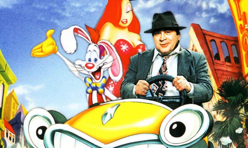 Uma Cilada para Roger Rabbit (1988) e Cool World (1992):