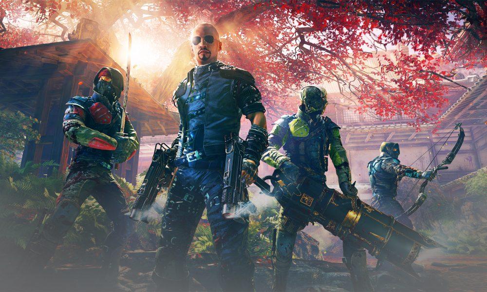 Shadow Warrior 2 será lançado no dia 13 de outubro para PC