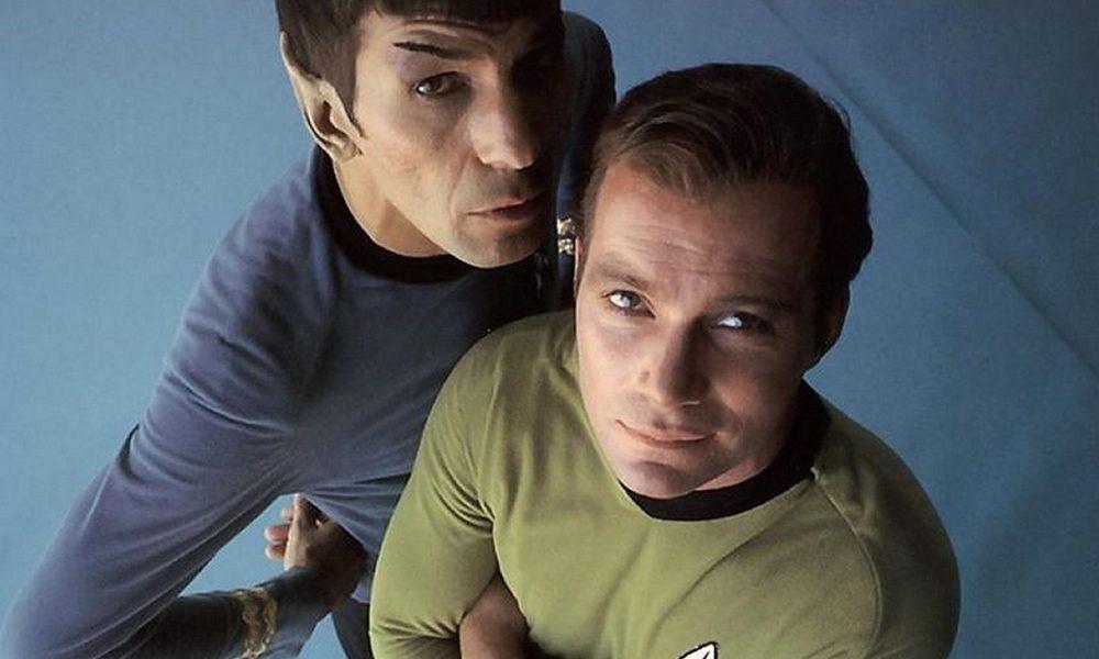 Star Trek: The Original Series (1966 – 1969):