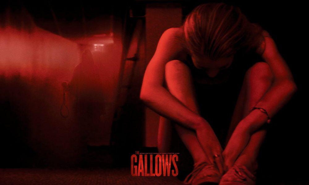 The Gallows – A Forca (2015):
