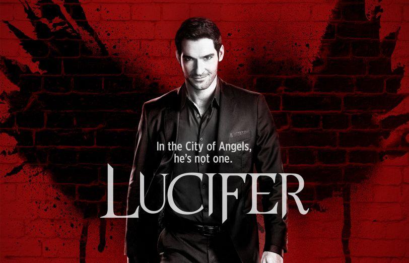 Lúcifer: 5ª Temporada (2ª Parte – 2021).