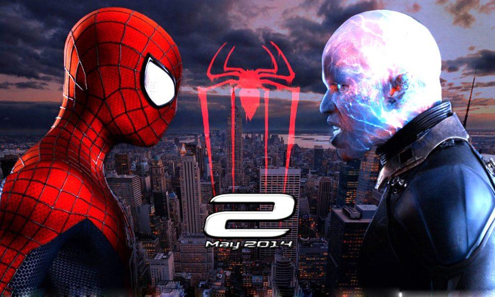O Espetacular Homem-Aranha de Andrew Garfield (Erros e Acertos):