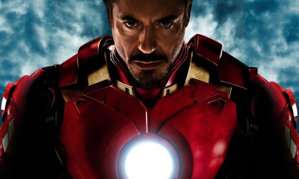 Robert Downey Jr: Nosso Eterno Homem de Ferro  (2008 a 2013):
